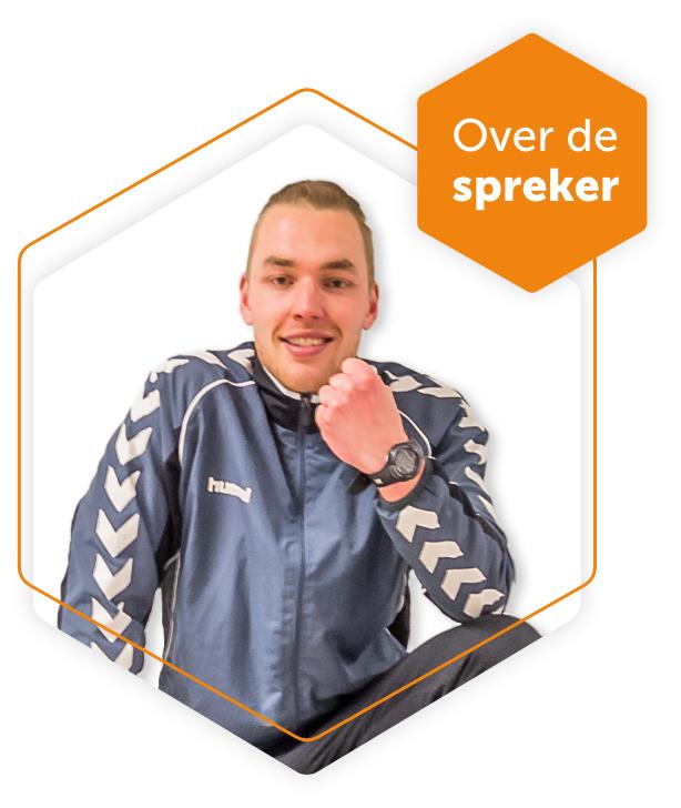 Thom van Straaten